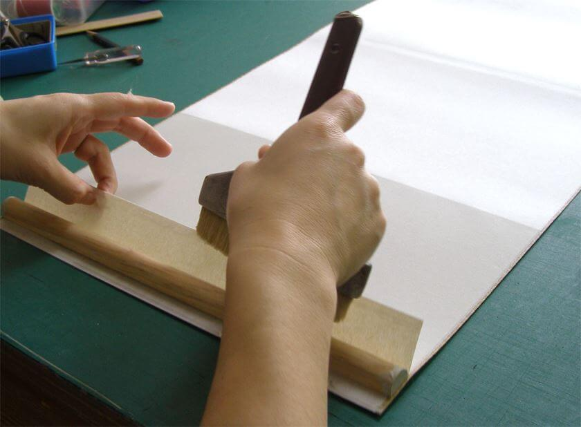 remount scroll United States