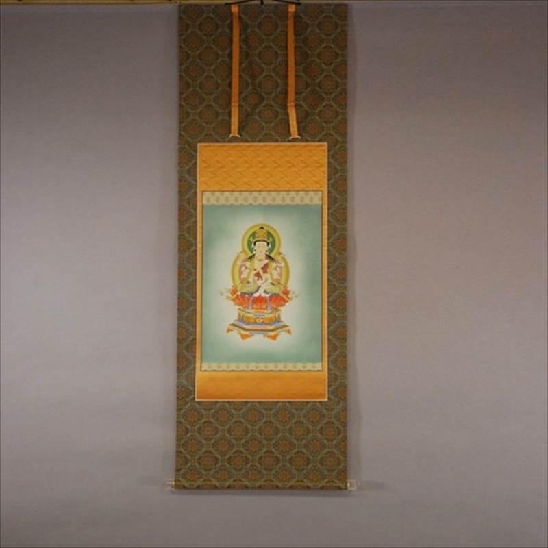 Switzerland mounting buddhist mounting