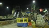 Lost City di Trans Theme Park