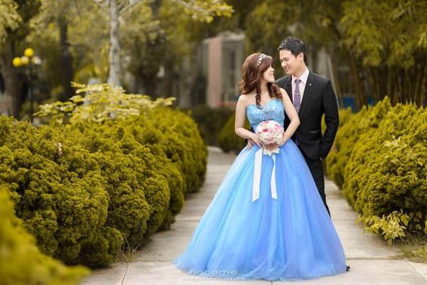 台中婚攝-台中醉春園 – Ted & Ariel-婚禮紀錄