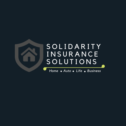 Solidarity insurance logo