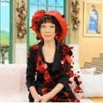 浜村美智子は結婚して旦那や子供はいる?年齢や衣装についても!