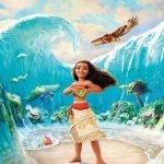 モアナと伝説の海で日本版モアナの声優は誰?動画や歌詞もチェック!