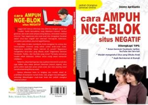 jadilah orangtua generasi online dengan buku ini.