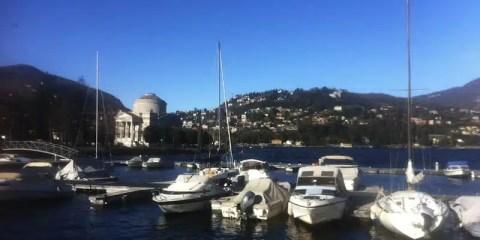 Porto Como