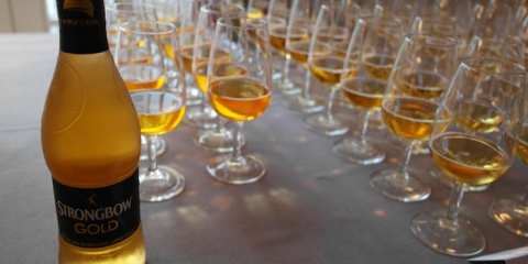 Un viaggio alla scoperta di come viene prodotto il sidro in Belgio