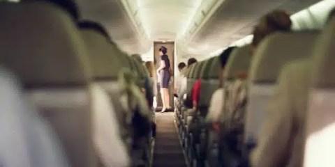 assistente di volo_Kevin Morris