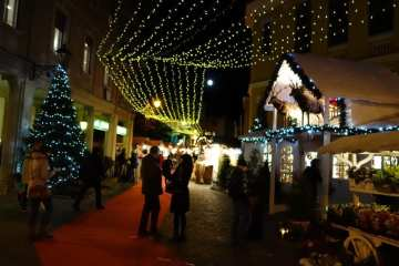 Natale a Rovereto