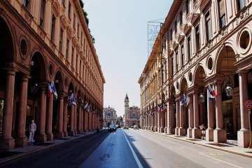 Via Roma_Torino_Bernard Blanc
