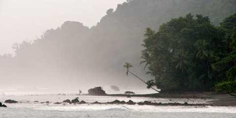 Parco Nazionale Corcovado_Costa Rica_Christian Haugen