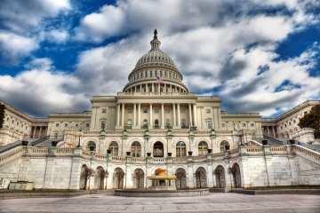 Campidoglio_Washington DC_Nicolas Raymond