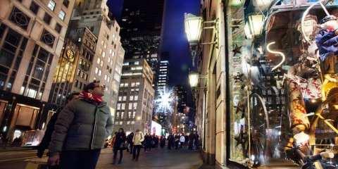 New York_Chris Ford