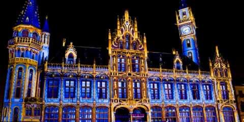 GEnt-light-festival