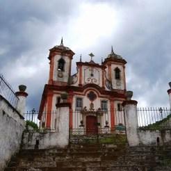 Ouro Preto, Brasile