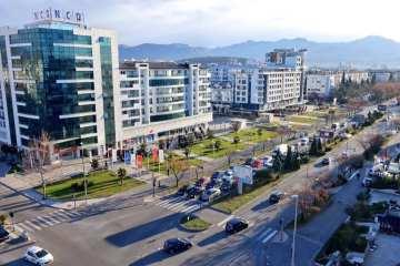 Podgoriza, Montenegro