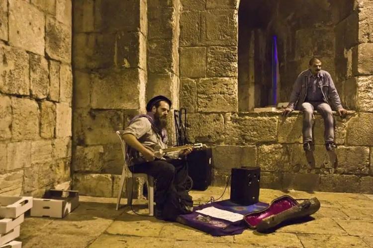 Jerusalem - festival of Light (foto Gabriella Hal)