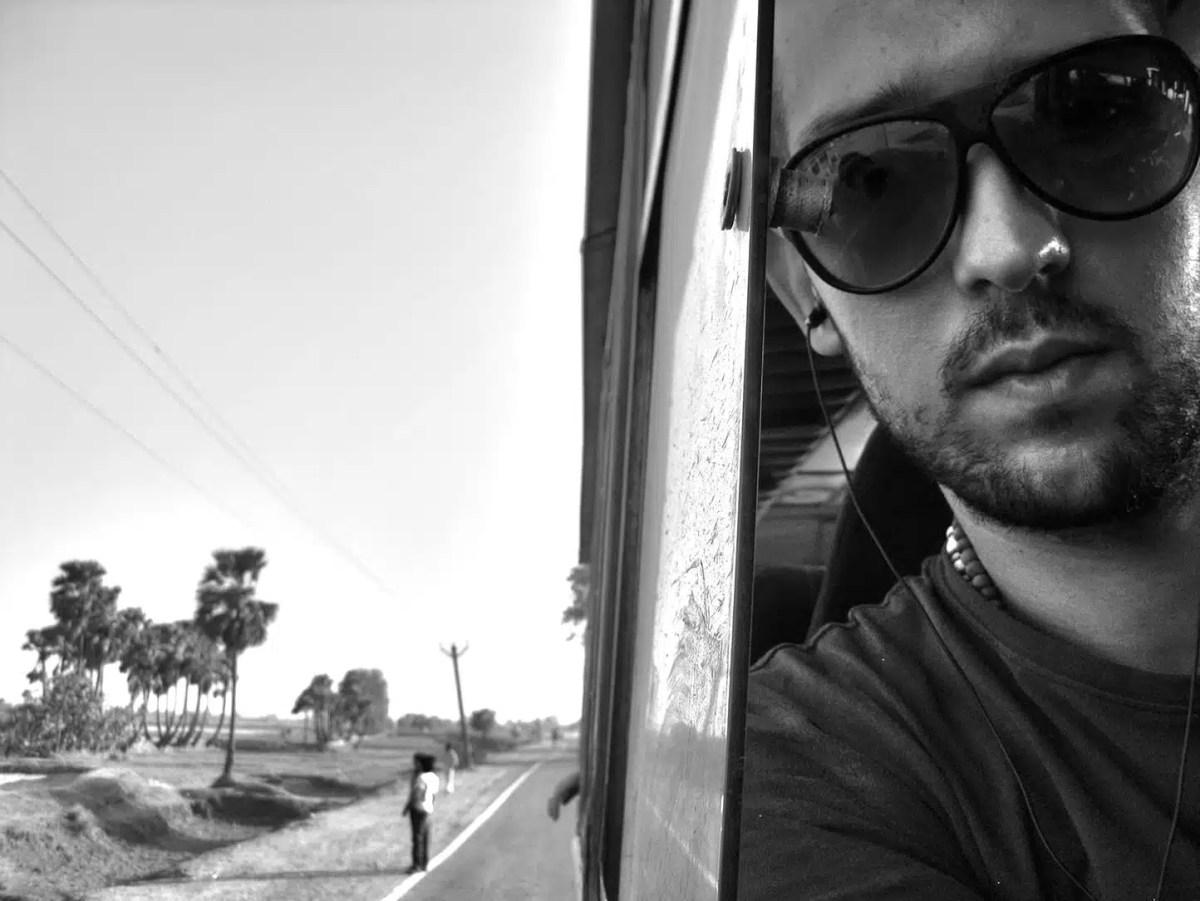 The Long Term Traveler: cinque anni in viaggio per il mondo raccontati con la fotografia