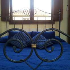 booking.com presenta villas.com a Firenze particolare letto