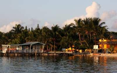 Caye Caulker_Belize_Samantha Beddoes