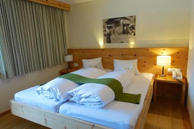 Bio Hotel Stillebach, Pitztal