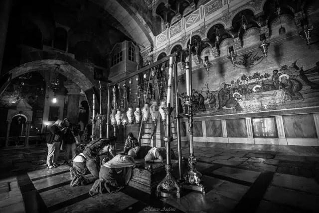 Basilica del Santo Sepolcro