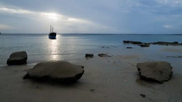 Nacala, Mozambico