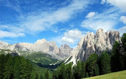 Trentino per sportivi e bambini
