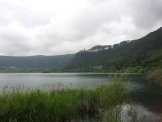Lago di Nemi Castelli Romani