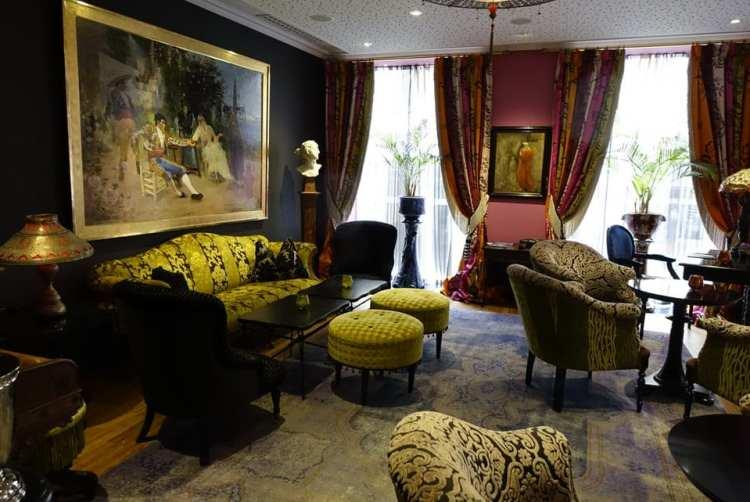 Dorsia Hotel Goteborg