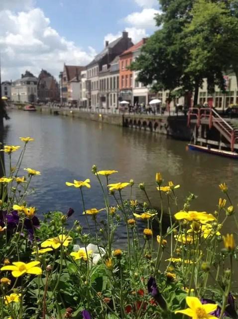 Gent, Belgio