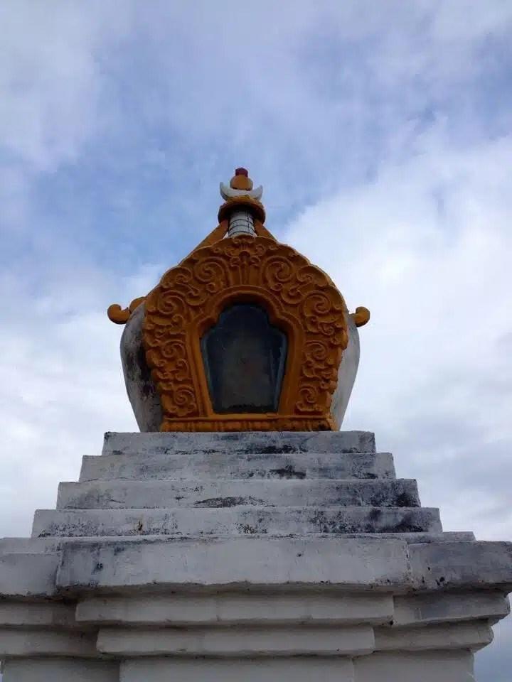 Shankhiin Khiid - Mongolia
