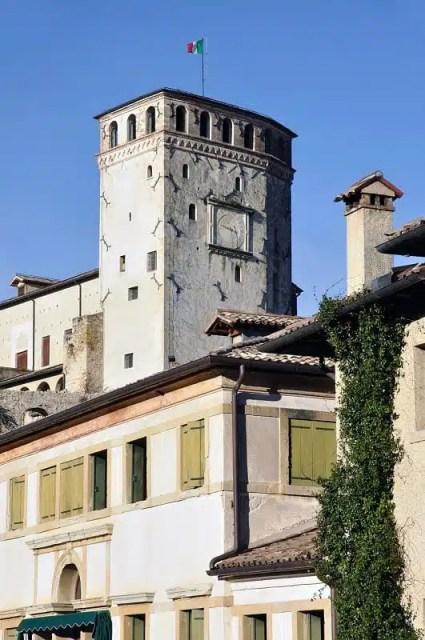 Castello Regina Cornaro - Asolo (TV), Festival del Viaggiatore 25-27 settembre