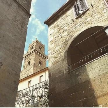 Pitigliano - Maremma Toscana