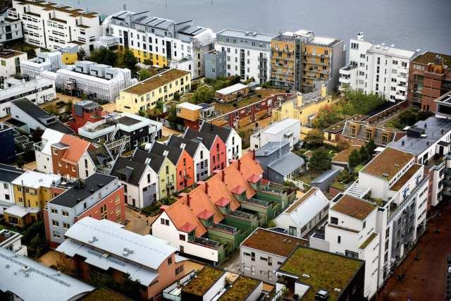 Malmö, Svezia