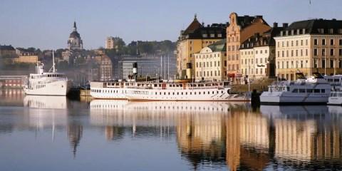 Stoccolma_Ola Ericson