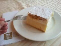 Benessere in Slovenia: Kremsnita