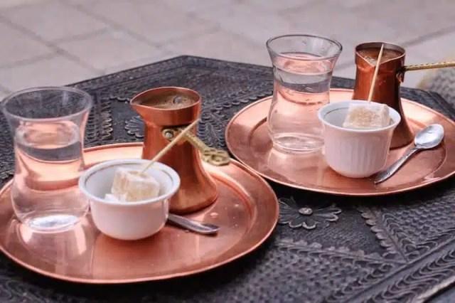 Kahva Dulistan - Dove mangiare a Sarajevo