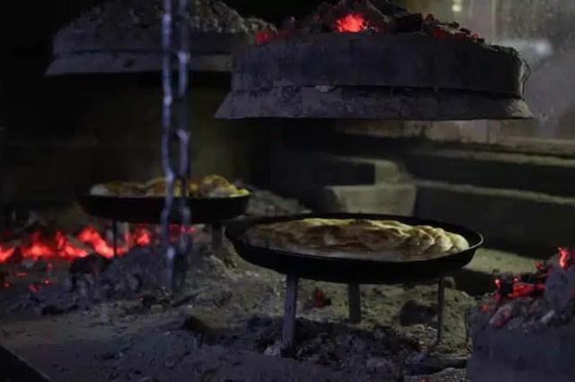 Buregdznica Asdz - Dove mangiare a Sarajevo