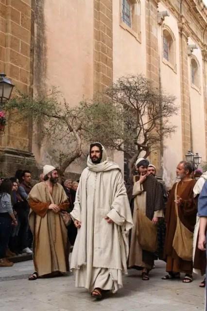 Giovedì Santo, Pasqua - Marsala, Sicilia