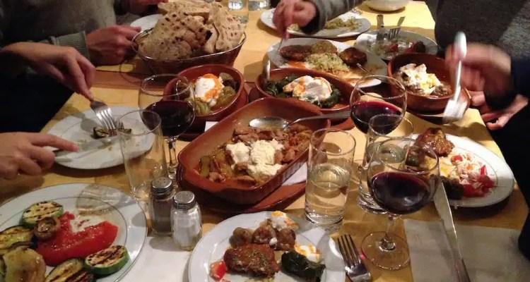 mangiare Sarajevo_ Mathieu Ros