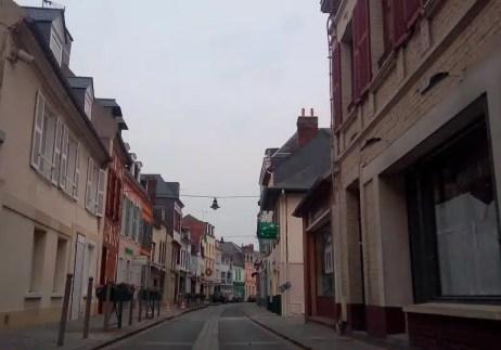 Saint Valery sur Somme - Piccardia, Francia