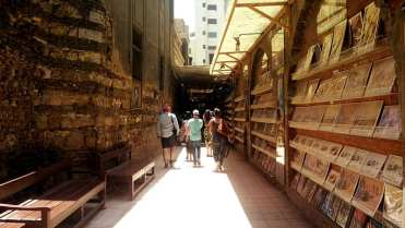 Old Cairo, Egitto