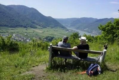 Escursioni in Austria lungo la valle del Danubio