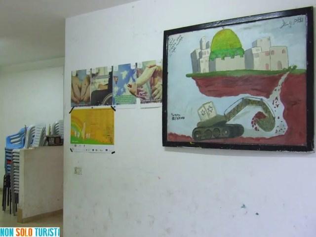 Community Center al-Bustan Association - Gerusalemme