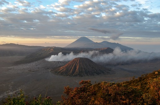 Bromo Feat
