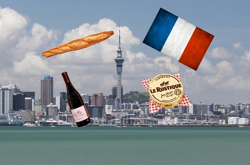 Auckland Feat