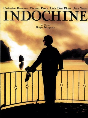 Indochine film 1992