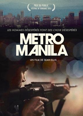 Metro Manila film 2013 Philippines