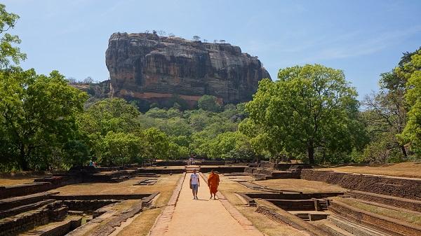 quoi faire au Sri Lanka