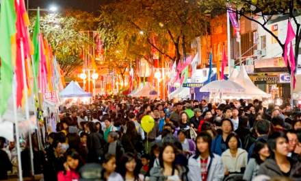 Cabramatta Moon Festival 2012, Sunday, 23 September, 11am to 8pm